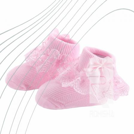 Popular fancy socks for babies Types
